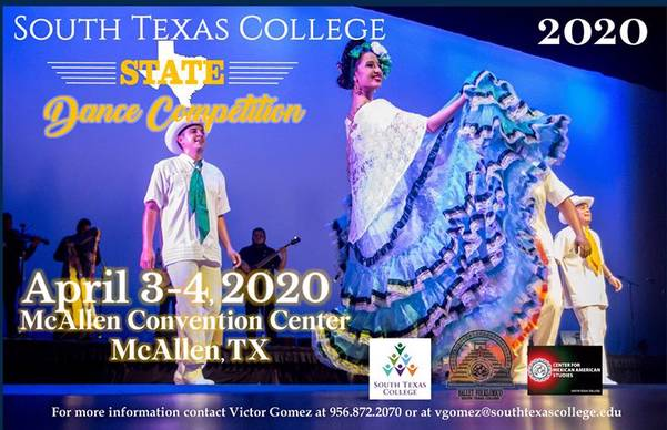 STC State Dance Competition 2020