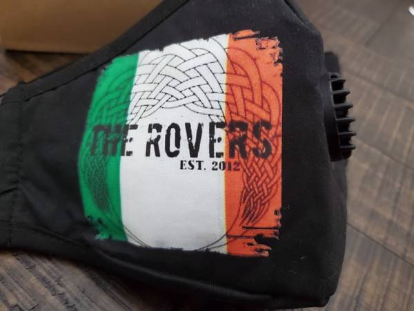 The Rovers Live