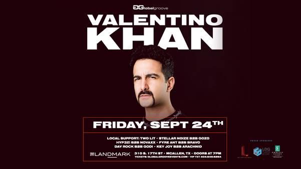 Valentino Khan @ the Landmark