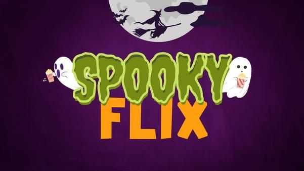 Spooky Flix