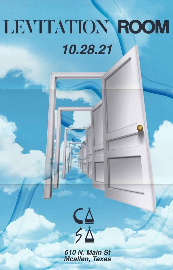 Levitation Room (CA) at Tropicasa