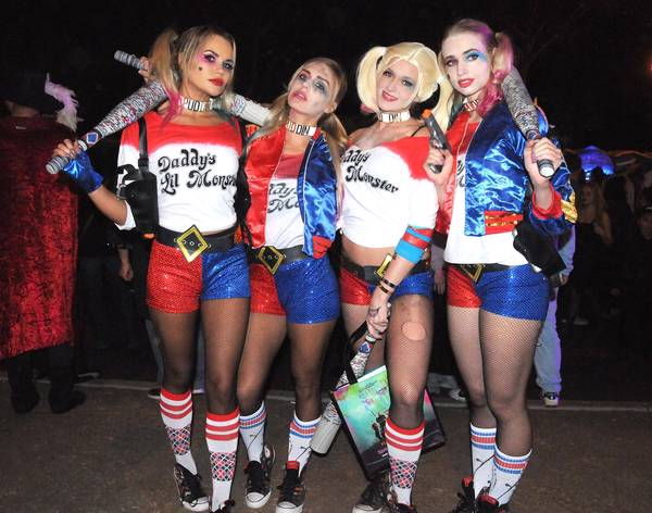 Halloween Costume Bash!