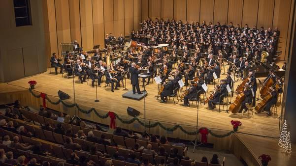 Valley Symphony Orchestra Season 2021-2022