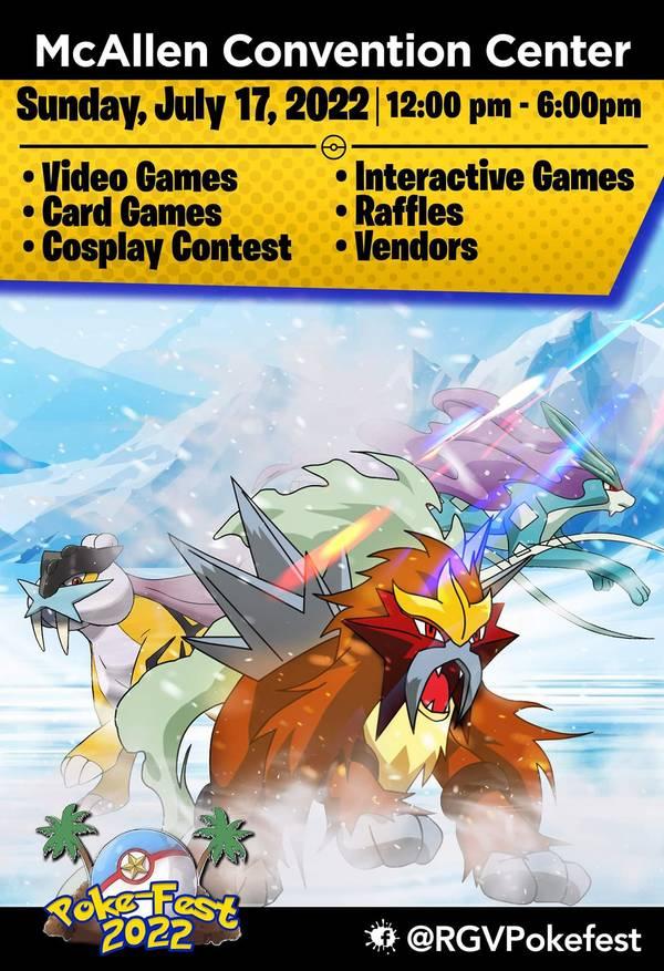Rgv Pokefest 2022