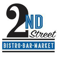 2nd St Bistro Bar & Market