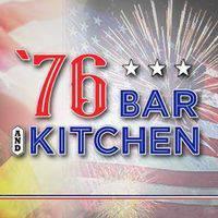 76 Bar and Kitchen