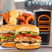 Burgerim McAllen - Convention Center