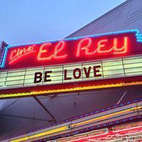 Cine El Rey