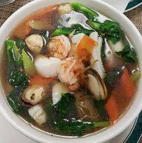 Dai Tung Chinese Restaurant