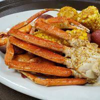 Dirty Al's Bayou Grill Mcallen Tx