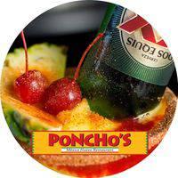 Poncho's Restaurant- South McAllen