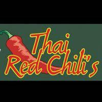 Thai Red Chili's